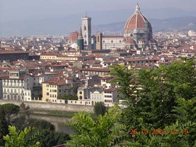 cathedrale a Florence
