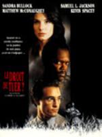Dans une bourgade du Mississippi marquée par les violences racistes, Carl Lee Hailey, après le viol de sa fille de dix ans par deux Blancs, engage un jeune avocat, Jake Brigance. Il lui confie sa crainte de voir l'affaire finir en non-lieu. Quelques heures plus tard, Carl Lee se fait justice en abattant les deux violeurs. Bien décidé à sauver la tête de son client, Jake Brigance va être entrainé dans la terrible spirale de la violence. ...-----...Film de Joel Schumacher Drame 2 h 29 min  24 juillet 1996 Avec Samuel L. Jackson, Charles S. Dutton, Kevin Spacey