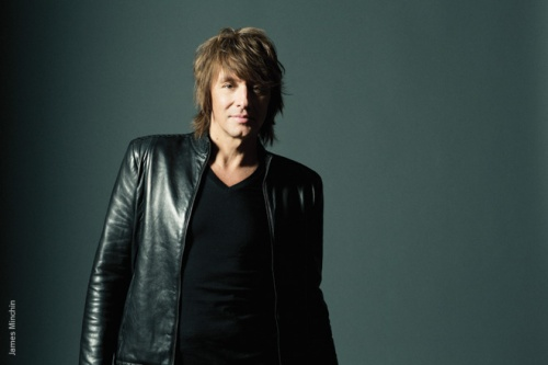 interview Richie Sambora @ M Music & Musicians le 11 Novembre 2012