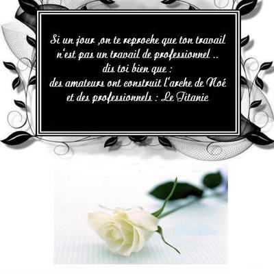 Blog de lisezmoi :Hello! Bienvenue sur mon blog!, Petite pensée