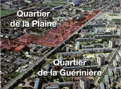 Construct'IFS : renouvellement urbain à la Plaine