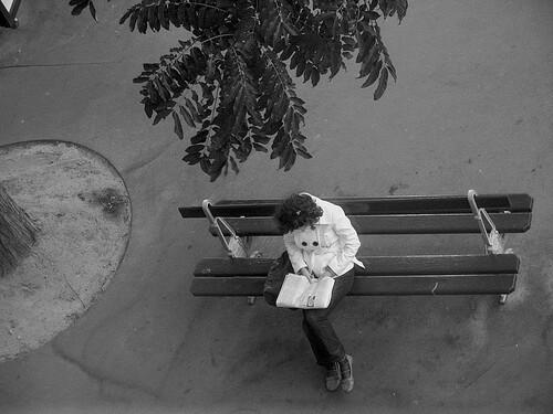 06 - Les jeunes filles - dehors