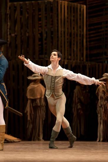 18/01/2012 - Federico Bonelli in Manon