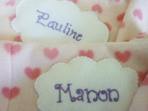 ♥ Manon & Pauline ♥