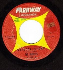 Dovells : Bristol Stomp (1961)