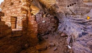 Jouer à Gila cliff dwellings escape
