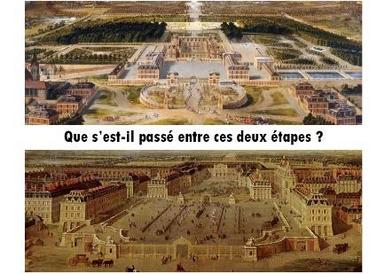 Du 8 au 19 juin : Louis XIV et la monarchie absolue