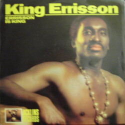 King Errisson - Errisson Is King - Complete LP
