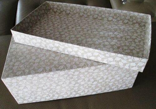Une boîte à bijoux pour Maman