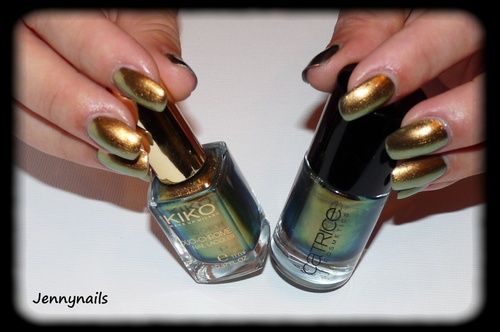Swatch : CATRICE - Genius in the bottle