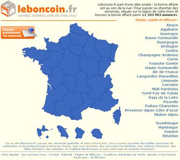 leboncoin.fr: le bon coin des arnaques ?