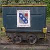 Wagon minier