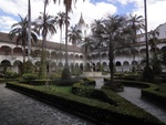 Quito, de notre envoyé spécial, Thomas Deleuil