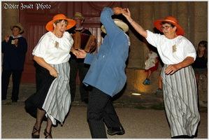 Vie de ma Commune / La Chaize le Vicomte (85)