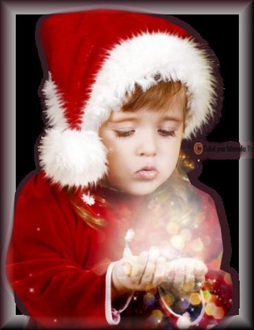 Tube enfant de Noel 2993
