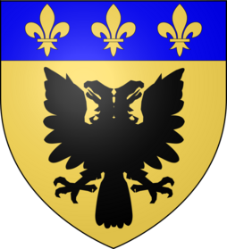 LES REMPARTS DE L'AIGLE