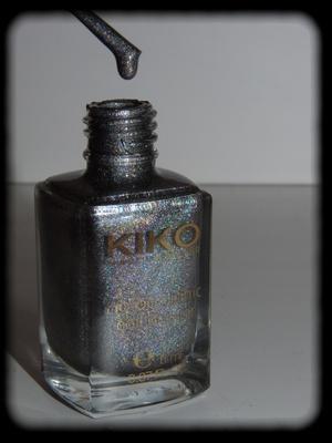 KIKO Holo - Steel Grey
