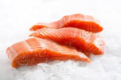 Le saumon, poisson ou poison ?