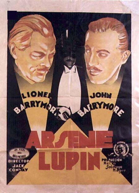 Box-office USA - Semaine du 16 au 22 mars 1932