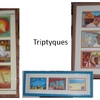triptyques