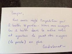 Le Koutchoulou mai 2014