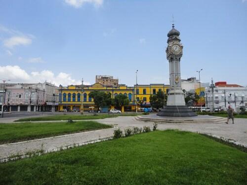 Sao Luis - Belem