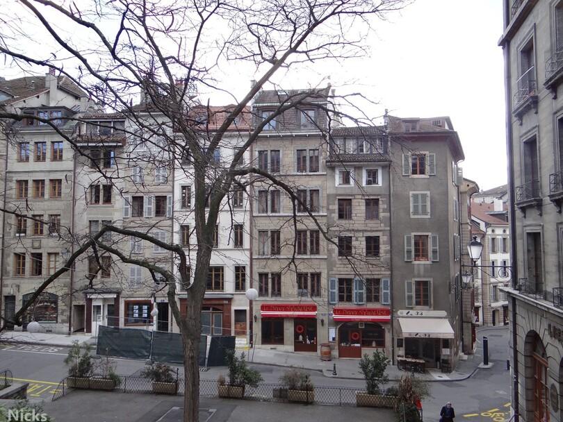 Genève,