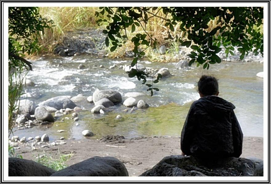 RDM LES BAS (mer, ruisseau...) à la Réunion 2/6