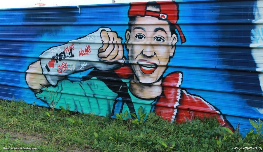 Art urbain (1)