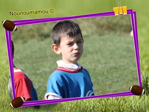 Jan et Baptiste au rugby
