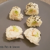 sushis california japon