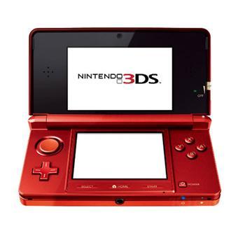 Ma nouvelle DS (aucun rapport avec le jeu)