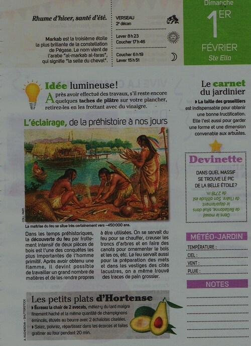 ♥Belles bretonnes♥