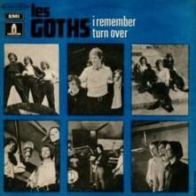GOTHS 45T 1969