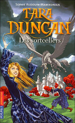 Tara Duncan tome 1