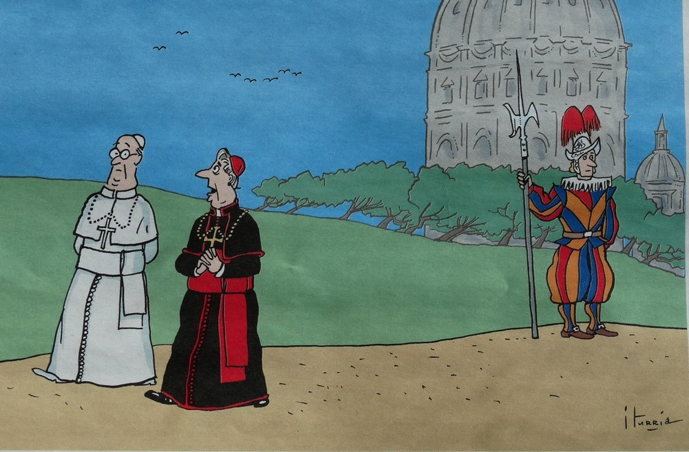 Le nouveau manuel du confesseur par Iturria...