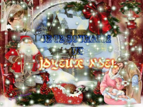 En attendant Noel