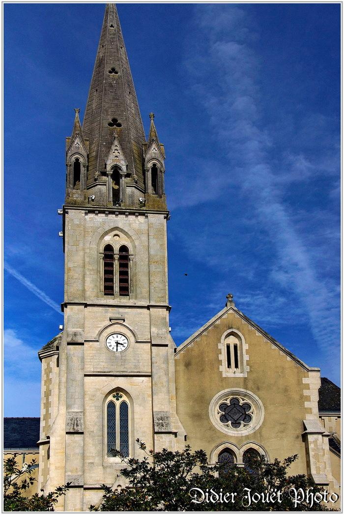 85 - Vendée / La Ferrière