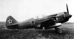 Latchkine La-7 (Union-Soviétique)
