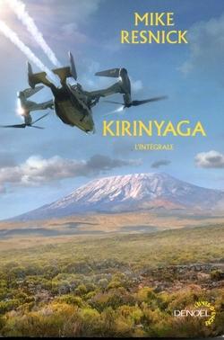Lhisbei a lu L'intégrale Kirinyaga