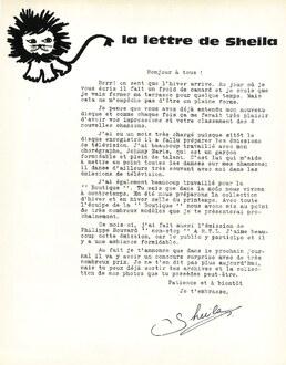 JOURNAL N°41-42  octobre/novembre 1968
