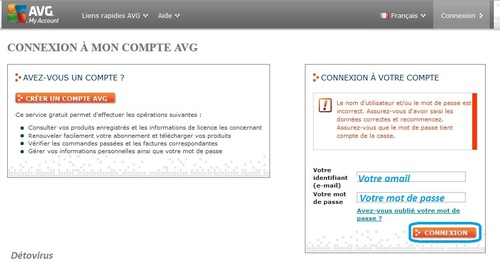 Avg Internet Security 2013 Beta - Licence 4 mois gratuits