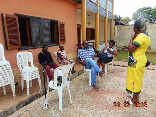 Notre séjour de fin d'année 2018/2019, au Cameroun 04