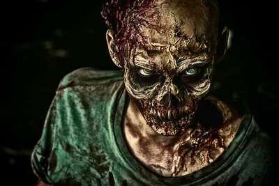 Le zombie de Miami