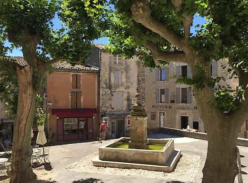 Gordes (Vaucluse)