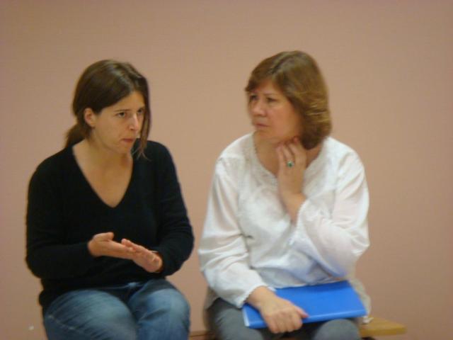 97 - 19/06/2008 - les deux chorales réunies ( suite 1 ) -