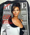 Photos: Beyonce fait la Couverture de Vogue Magazine