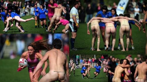 Le rugby nouvelle formule