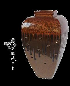 Váza 3