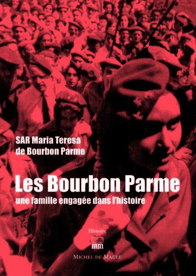 Conférence de Marie-Thérèse de Bourbon Parme